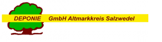 Deponie GmbH Altmarkkreis Salzwedel